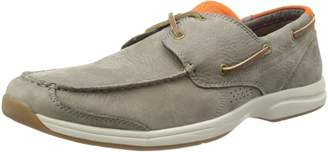 Timberland Earthkeepers Hull Cove Mens Leather Boat Shoes