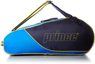Prince [プリンス] ラケットバッグ ラケットバッグ AT772 324 ブルー*イエロー