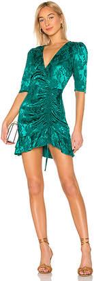 Majorelle Marcella Mini Dress