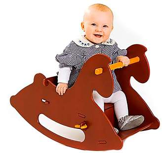 Moover Rocking Horse, Red