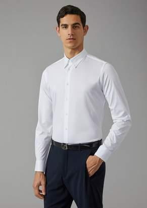 Giorgio Armani Pure Cotton Shirt
