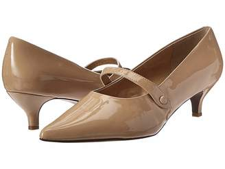 Trotters Petra Women's 1-2 inch heel Shoes
