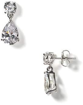 Crislu Princess Drop Earrings