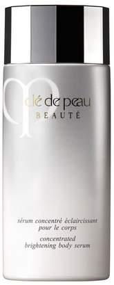 Clé de Peau Beauté Concentrated Brightening Body Serum