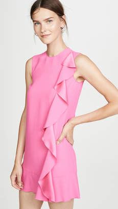 RED Valentino Crepe Dress