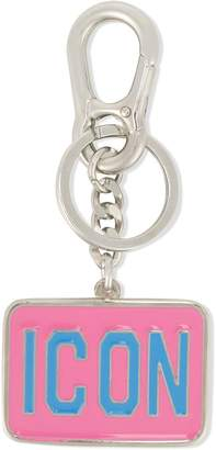 DSQUARED2 Icon keyring