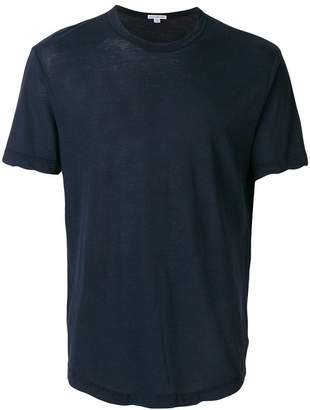 James Perse crew neck T-shirt