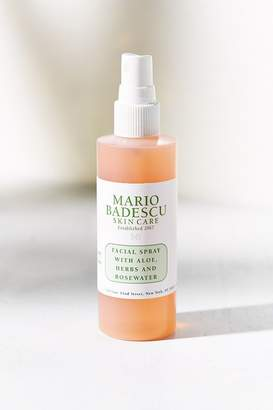 Mario Badescu Facial Spray With Aloe, Herbs And Rosewater 4 oz