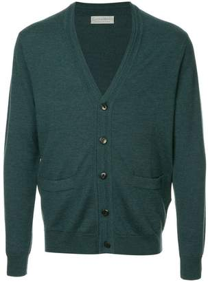 Gieves & Hawkes classic cardigan