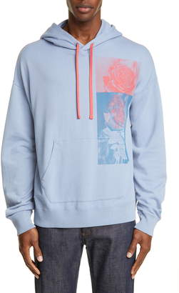 Ovadia & Sons Earth's Bounty Oversize Hoodie