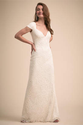 Tadashi Shoji Leeds Gown