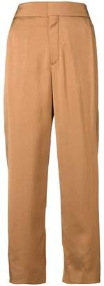 Chloé high-waisted trousers