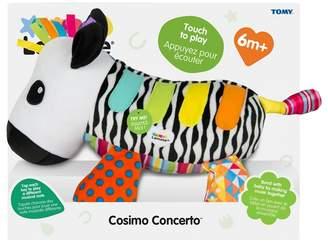 Tomy Lamaze - Cosimo Concerto