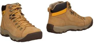 Caterpillar Ankle boots - Item 11476463IN