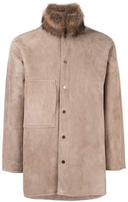 Liska Alfredo coat