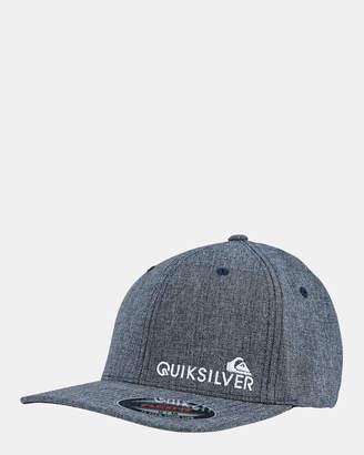 Quiksilver Mens Sidestay Cap