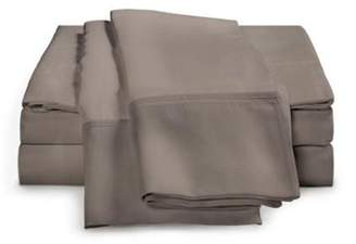eLuxurySupply 4-Piece Bamboo Sheet Set - Ultra Soft 100% Rayon From Bamboo by ExceptionalSheets