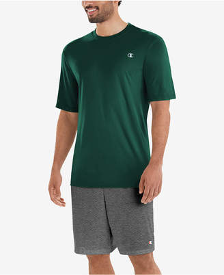 Champion Men Double Dry T-Shirt