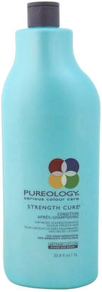 Pureology 33.8Oz Strength Cure Conditioner