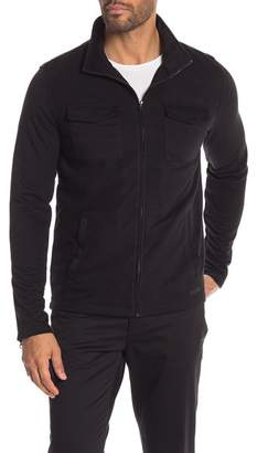 Civil Society Baldwin Full Zip Jacket