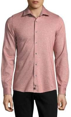 Strellson Santos Button-Down Shirt