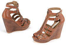 Twelfth Street Luella Wedge