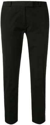 Joseph cropped cigarette trousers