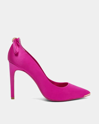 Ted Baker LIVLIAS Bow detail pointed courts