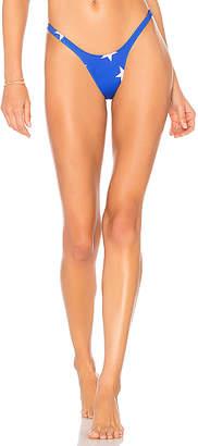 Minimale Animale The Nolita Brief Bikini Bottom