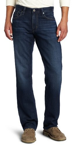 AG Adriano Goldschmied Men's Protege Straight Leg Jean