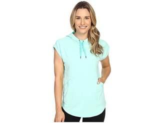 Merrell Swallowtail Pullover Top Women's Short Sleeve Pullover