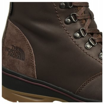 The North Face Men's Snow Breaker Tall Winter Boot