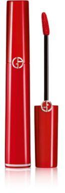 Armani Women's Lip Maestro Drama - 407 Drama Red-RED, PURPLE $38 thestylecure.com