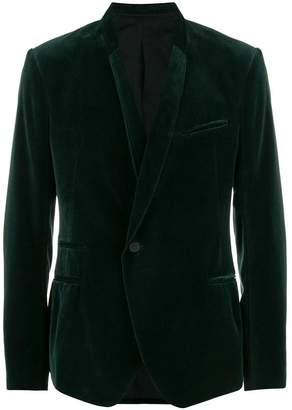Haider Ackermann buttoned blazer