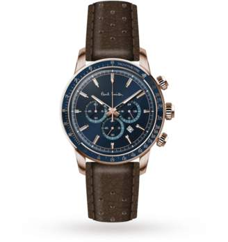 Chronograph Mens Watch PS0110006