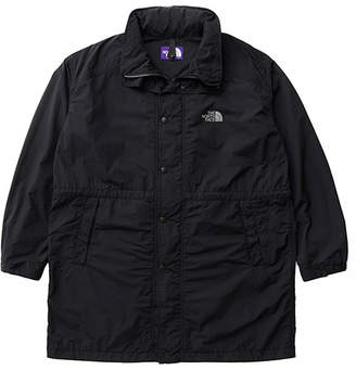 The North Face (ザ ノース フェイス) - THE NORTH FACE PURPLE LABEL Mountain Typewriter Field Coat