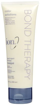 Ion Bond Repair Therapy Masque $7.99 thestylecure.com
