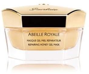 Guerlain Abeille Royale Repairing Honey Gel Mask