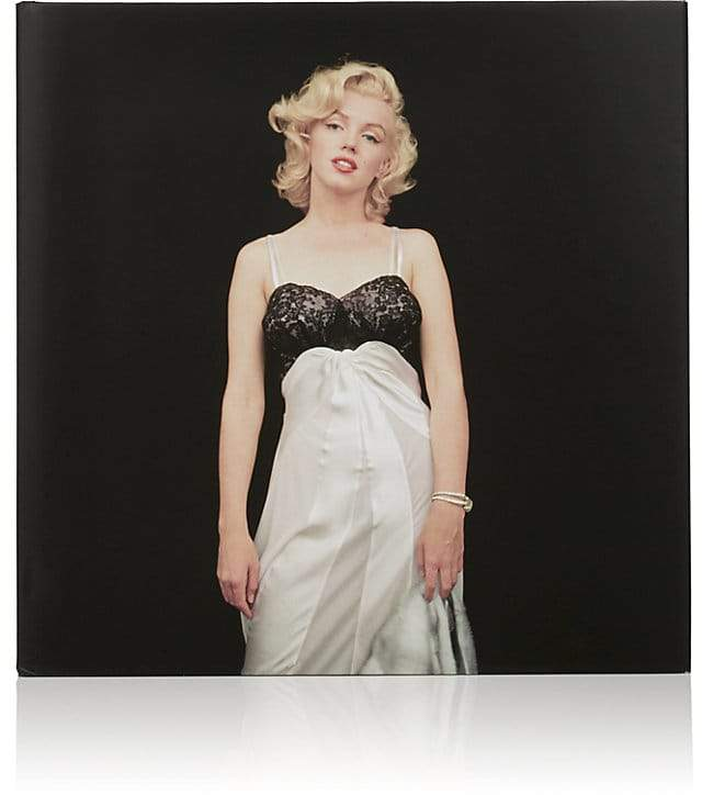 The Essential Marilyn Monroe by Milton H. Greene: 50 Sessions
