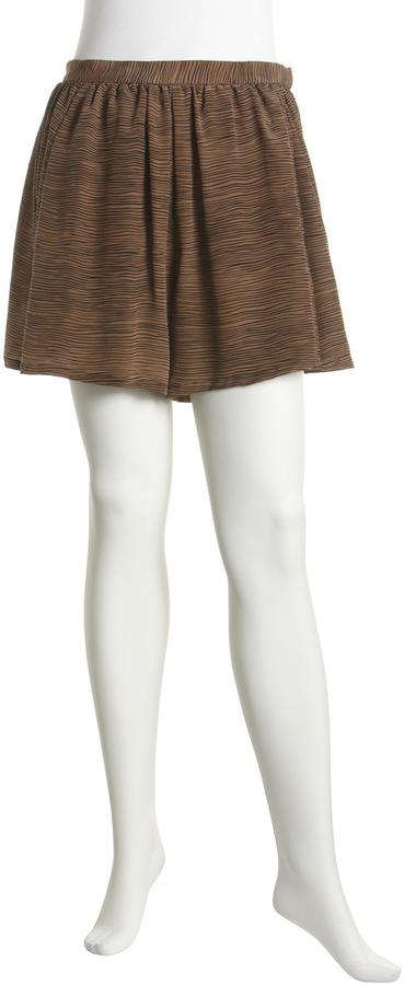 Joie Marylin Silk Shorts