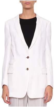 New York Industrie NEWYORKINDUSTRIE Viscose Blazer Jacket