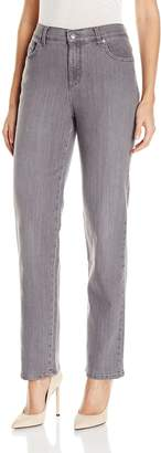 Gloria Vanderbilt Women's Amanda Classic Tapered Jean