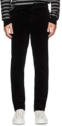 ATM Anthony Thomas Melillo MEN'S COTTON CORDUROY SLIM TROUSERS