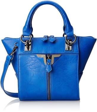 Danielle Nicole Alexa Colorblock Mini Cross Body Bag