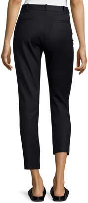 Joseph Eliston Sateen Ankle Trousers