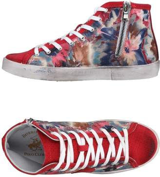 Beverly Hills Polo Club High-tops & sneakers - Item 11483982LL