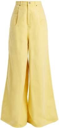 Martine Rose Wide-leg jeans