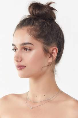 Urban Outfitters Hallie Delicate Layering Necklace Set