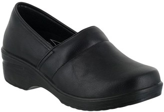 Easy Street Shoes Easy Works by Work Clogs - Lyndee