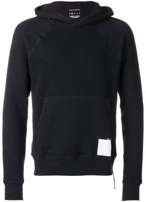 Satisfy jogger hoodie